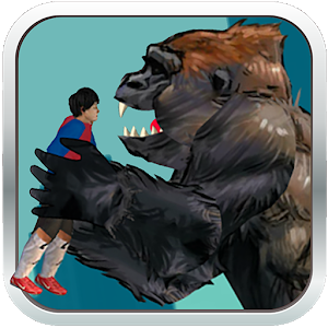 Big Bad Ape icon