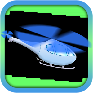 Classic Helicopter Game icon