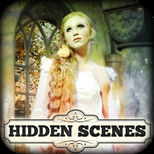Hidden Scenes - Fairy Kingdom icon