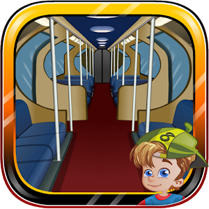 Unlock Train Escape icon