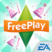 The Sims Freeplay Apprecs
