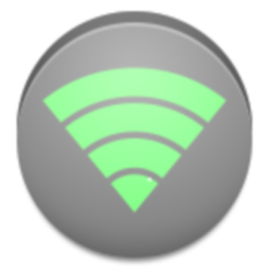 Abode WiFi Manager icon