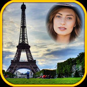 Famous Places Photo Frames icon