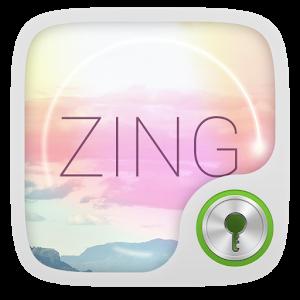 GO Locker Theme Cjp Zing icon