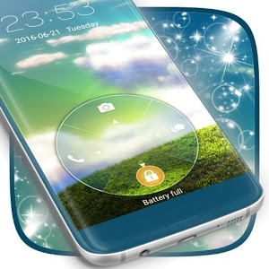 Locker for Galaxy S5 icon