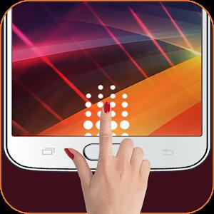 Fingerprint Lock Prank icon