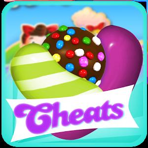 Cheat Candy Crush icon