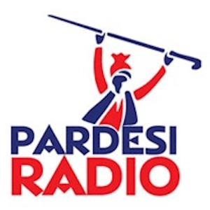 Official Pardesi Radio icon
