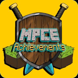 Achievements for Minecraft PE icon