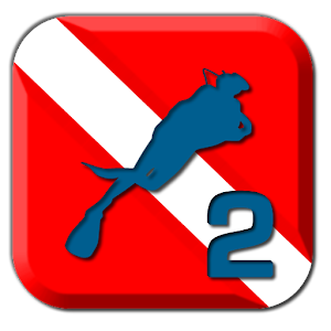 Dive Planner 2 icon