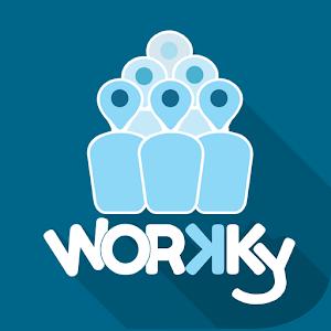 Workky icon