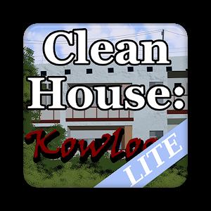 CleanHouse: Kowloon Lite icon