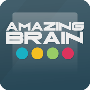 Amazing Brain icon