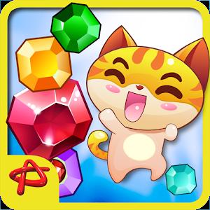 Greedy Cat: Puzzle Adventures icon
