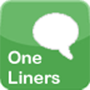 Ultimate One Liners icon