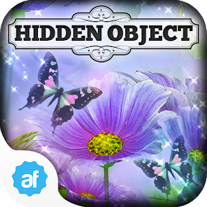 Hidden Object - May Flowers icon