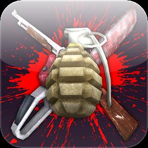 Shocking Zombie icon