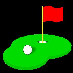 Golf Shot Tracker - Golf GPS icon