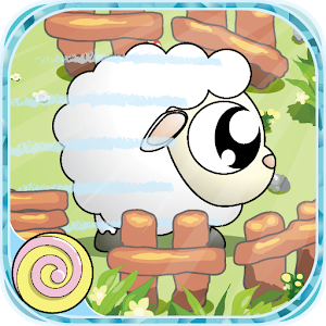 Sheepo Run - Lead Sheep Away icon