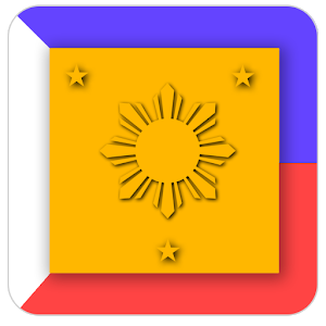 Pinoy Theme (Nova, ADW, Apex) icon