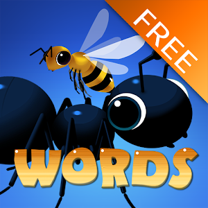Let Me Learn WORDS : Free icon