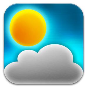 NZ Weather Forecast icon