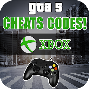 Cheats For GTA 5 Xbox -One 360 icon