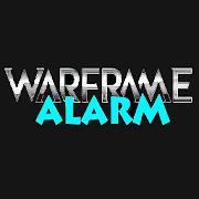 Warframe Alarm icon