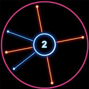 Laser AA wheel icon