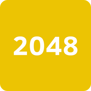 2048 - The best puzzle Game icon