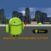 ASA - SkateBoard Attack icon