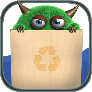 Boxtroll Unblock icon