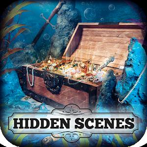 Hidden Scenes - Walk the Plank icon