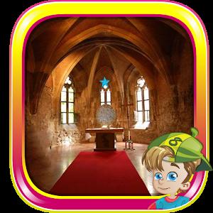 Escape From Buda Castle icon