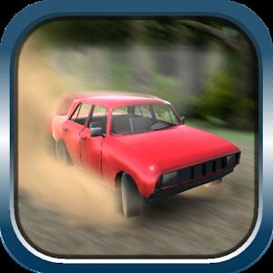 Rally Simulator Free icon