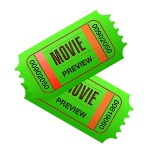 Movie Preview icon