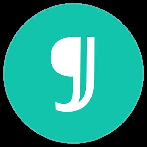 JotterPad - Writer, Screenplay, Novel icon