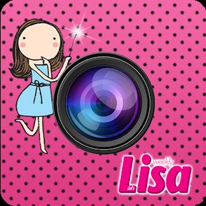 Lisa Photo Mania icon