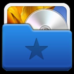 [VEGA] File Manager Beta icon