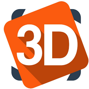 Shop 3D icon