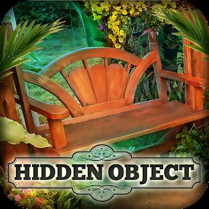Hidden Object: Garden Paradise icon