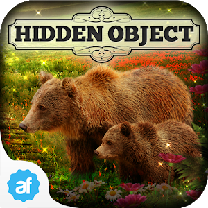Hidden Object - Nature Moms icon