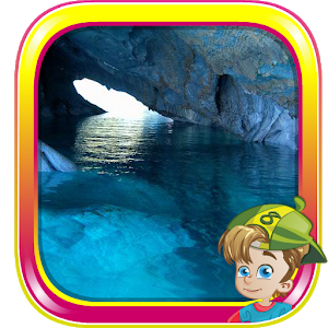 Marble Caves Patagonia Escape icon