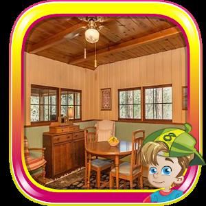 Historic Mountain Cabin Escape icon