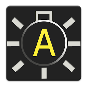 Ambient LED Flashlight icon
