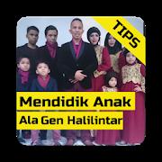 Tips Keluarga Gen Halilintar icon