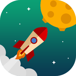 Space Settlers: Spinning wheel icon