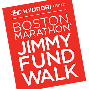 Jimmy Fund Walk Mobile App icon
