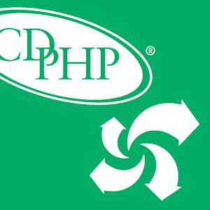 CDPHP InMotion icon