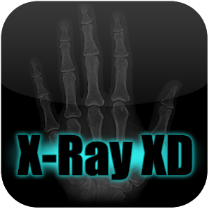 X-Ray Scanner XD icon